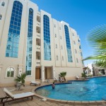 Hurghada Dreams apartments for rent Hurghada