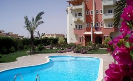 Apartment to rent in Mubarak 6 hurghada