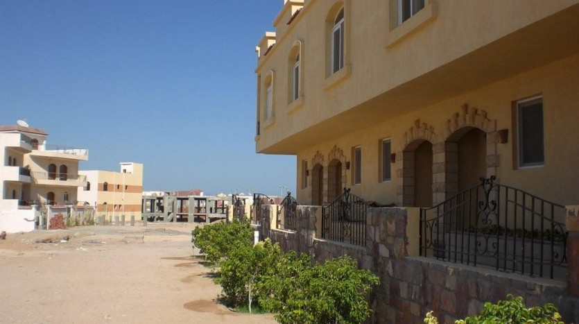 Property for rent in hurghada magawish cheap