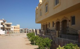 Magawish rent apartment townhouse hurghada