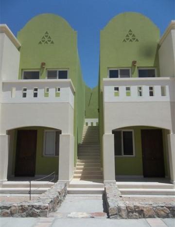 Apartment to rent in Makadi