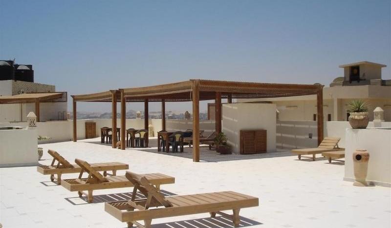 Rent studio paradise Hill arabia hurghada